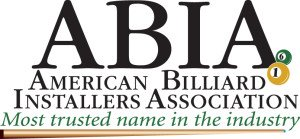 American Billiard Installers Association / Columbus Pool Table Movers