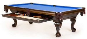 Pool table services and movers and service in Columbus Georgia