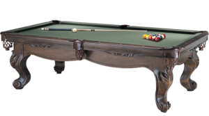 Columbus Pool Table Movers, we provide pool table services and repairs.